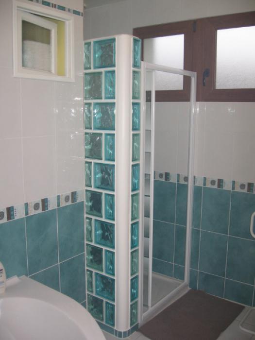 Salle de bain - Nos réalisations | SARL ART